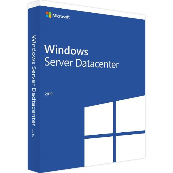 Windows-Server-2019-Datacenter