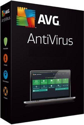 AVG Antivirus 2020